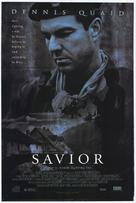 Savior - Movie Poster (xs thumbnail)