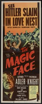 The Magic Face - Movie Poster (xs thumbnail)