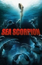 Amphibious 3D - German DVD movie cover (xs thumbnail)