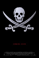 Cutthroat Island - Teaser poster (xs thumbnail)