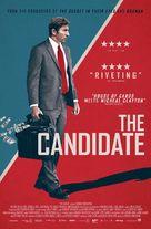 El reino - British Movie Poster (xs thumbnail)