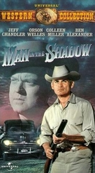 Man in the Shadow - VHS cover (xs thumbnail)