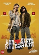 Siste revejakta, Den - Norwegian Movie Cover (xs thumbnail)
