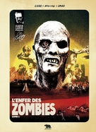 Zombi 2 - French Movie Cover (xs thumbnail)