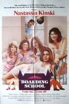 Leidenschaftliche Blümchen - Movie Poster (xs thumbnail)