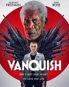 Vanquish - Movie Cover (xs thumbnail)