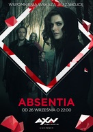 """Absentia"" - Polish Movie Poster (xs thumbnail)"