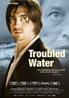 DeUsynlige - Swiss Movie Poster (xs thumbnail)
