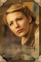 The Age of Adaline - Movie Poster (xs thumbnail)