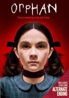 Orphan - Malaysian DVD movie cover (xs thumbnail)