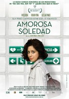 Amorosa soledad - Argentinian Movie Poster (xs thumbnail)