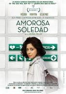 Amorosa soledad - Argentinian Movie Poster (xs thumbnail)