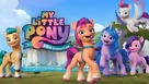 My Little Pony: A New Generation - Video on demand movie cover (xs thumbnail)