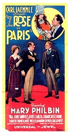 The Rose of Paris - Movie Poster (xs thumbnail)