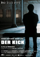 Der Kick - German Movie Poster (xs thumbnail)