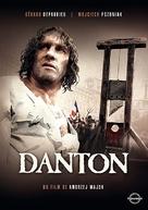 Danton - French Movie Cover (xs thumbnail)
