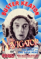The Navigator - Movie Cover (xs thumbnail)