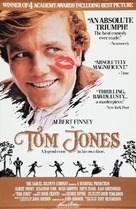 Tom Jones - Re-release movie poster (xs thumbnail)