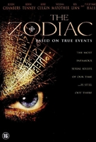 The Zodiac - Dutch Movie Cover (xs thumbnail)