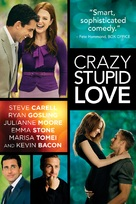 Crazy, Stupid, Love. - DVD movie cover (xs thumbnail)