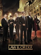 """Law & Order"" - Movie Poster (xs thumbnail)"