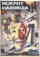 Murphy's War - Hungarian Movie Poster (xs thumbnail)