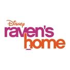 """Raven's Thuis"" - Logo (xs thumbnail)"