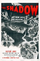 The Shadow - Movie Poster (xs thumbnail)