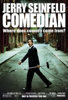 Comedian - Movie Poster (xs thumbnail)
