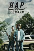 """Hap and Leonard"" - Movie Cover (xs thumbnail)"