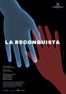 La reconquista - Spanish Movie Poster (xs thumbnail)