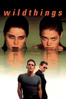 Wild Things - DVD cover (xs thumbnail)