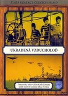 Ukradená vzducholod - Czech Movie Cover (xs thumbnail)