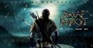 Zahar Berkut - Ukrainian Movie Poster (xs thumbnail)
