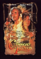 Cutthroat Island - Movie Cover (xs thumbnail)