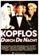 It Takes Two - German Movie Poster (xs thumbnail)