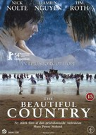 The Beautiful Country - Danish Movie Cover (xs thumbnail)