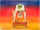 Raising Arizona - British Movie Poster (xs thumbnail)