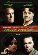 Whole Lotta Sole - Australian Movie Poster (xs thumbnail)