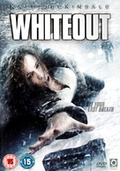 Whiteout - British DVD cover (xs thumbnail)