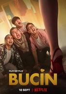 Bucin - Indonesian Movie Poster (xs thumbnail)