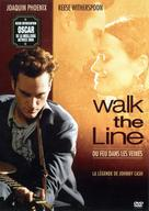 Walk the Line - French Movie Cover (xs thumbnail)