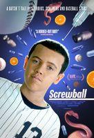 Screwball - Movie Poster (xs thumbnail)