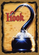 Hook - Theatrical movie poster (xs thumbnail)