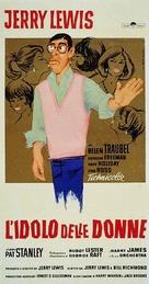 The Ladies Man - Italian Theatrical poster (xs thumbnail)