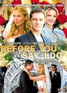 Before You Say 'I Do' - Singaporean Movie Cover (xs thumbnail)