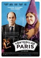 Au bout du conte - Swedish Movie Poster (xs thumbnail)