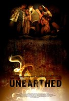 Unearthed - poster (xs thumbnail)