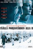 Täällä Pohjantähden alla II - Finnish DVD movie cover (xs thumbnail)