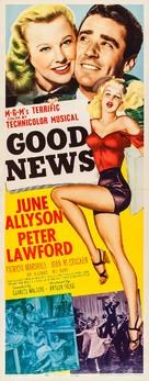 Good News - Movie Poster (xs thumbnail)